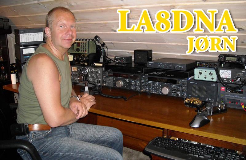 Primary Image for LA8DNA