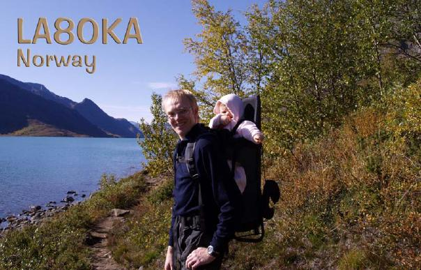 Primary Image for LA8OKA