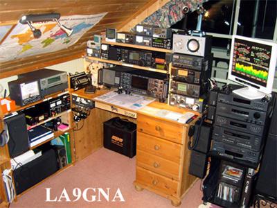Primary Image for LA9GNA