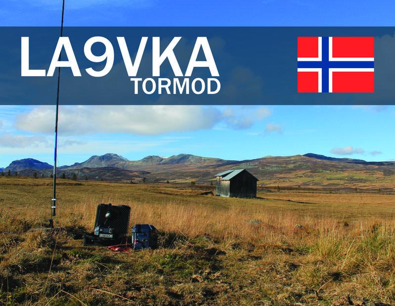 Primary Image for LA9VKA