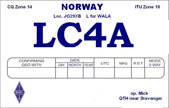 Primary Image for LC4A