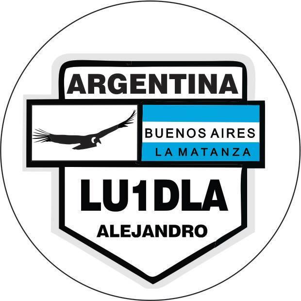 Primary Image for LU1DLA