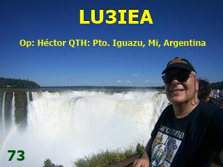 Primary Image for LU3IEA