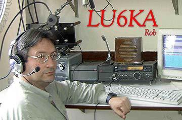 Primary Image for LU6KA