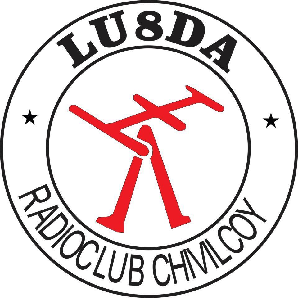 Primary Image for LU8DA