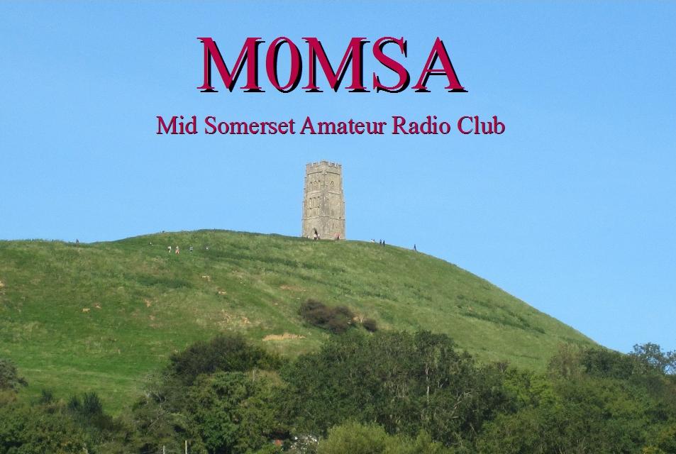 Primary Image for M0MSA