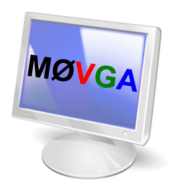 Primary Image for M0VGA