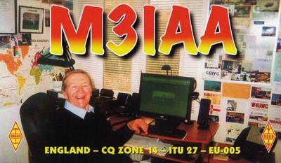 Primary Image for M3IAA