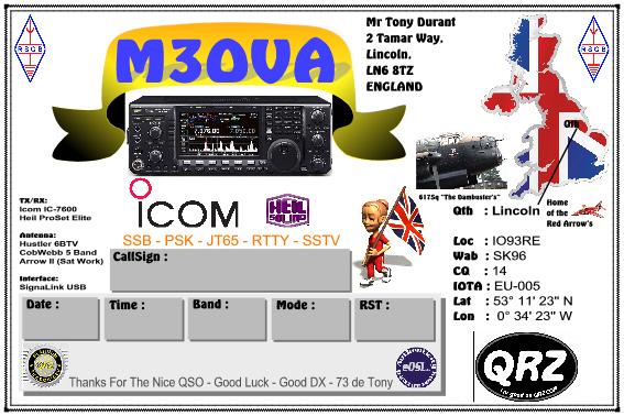 Primary Image for M3OVA