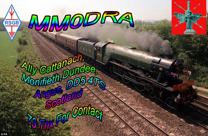 Primary Image for MM0DRA