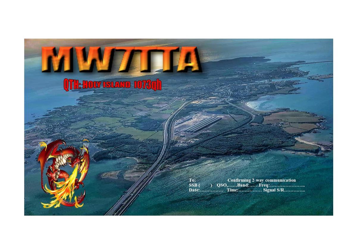Primary Image for MW7TTA