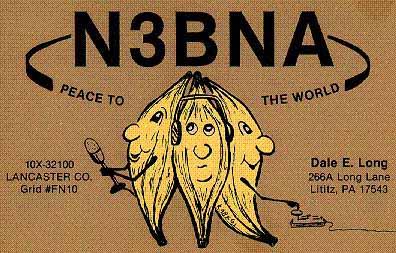 Primary Image for N3BNA