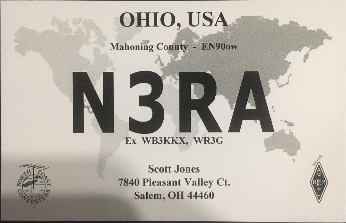 Primary Image for N3RA