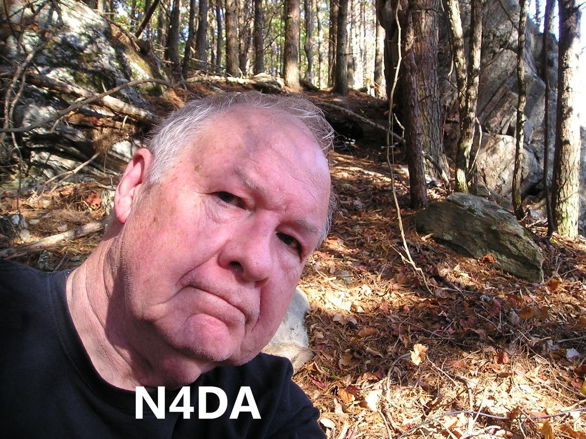 Primary Image for N4DA