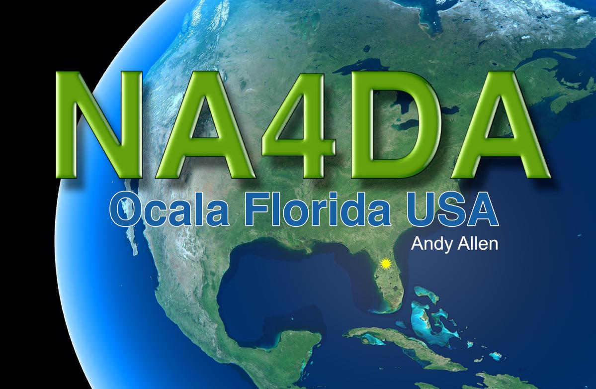 Primary Image for NA4DA
