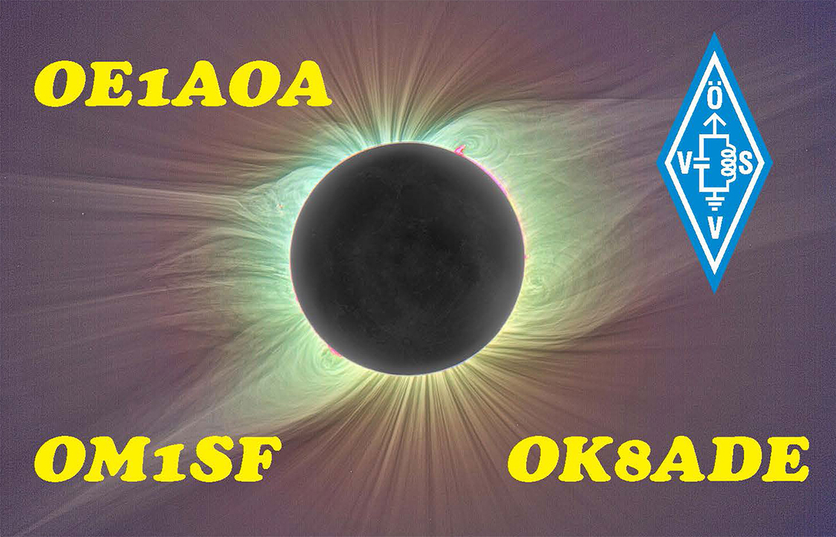 Primary Image for OE1AOA