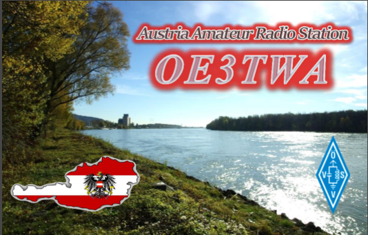 Primary Image for OE3TWA