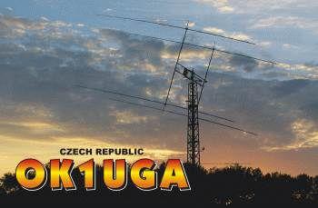 Primary Image for OK1UGA