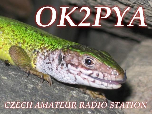Primary Image for OK2PYA