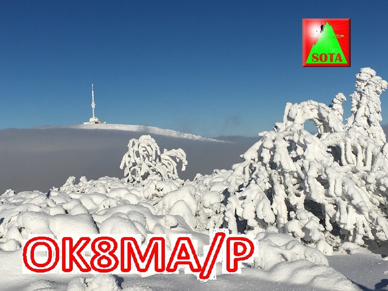Primary Image for OK8MA