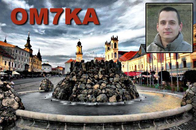 Primary Image for OM7KA