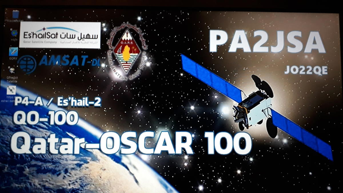 Primary Image for PA2JSA