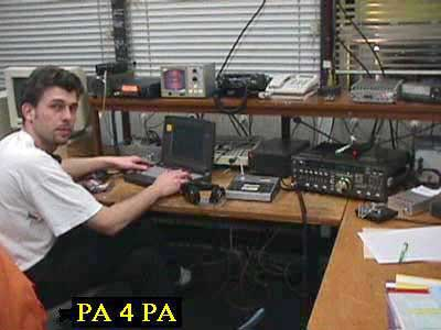 Primary Image for PA4PA