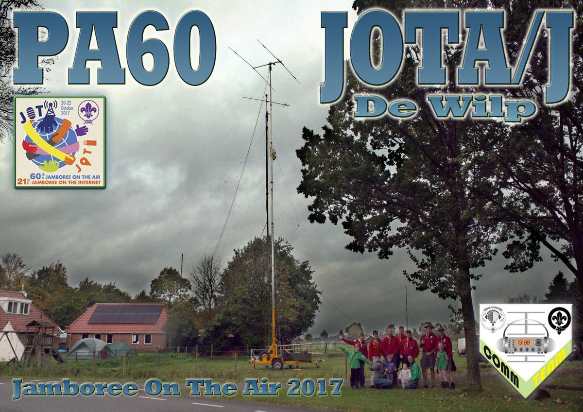 Primary Image for PA60JOTA