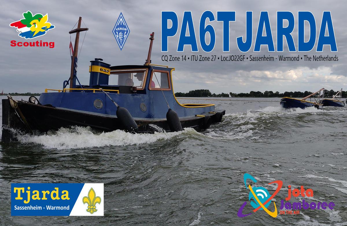 Primary Image for PA6TJARDA