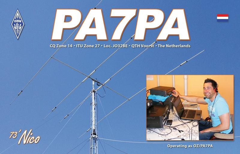 Primary Image for PA7PA