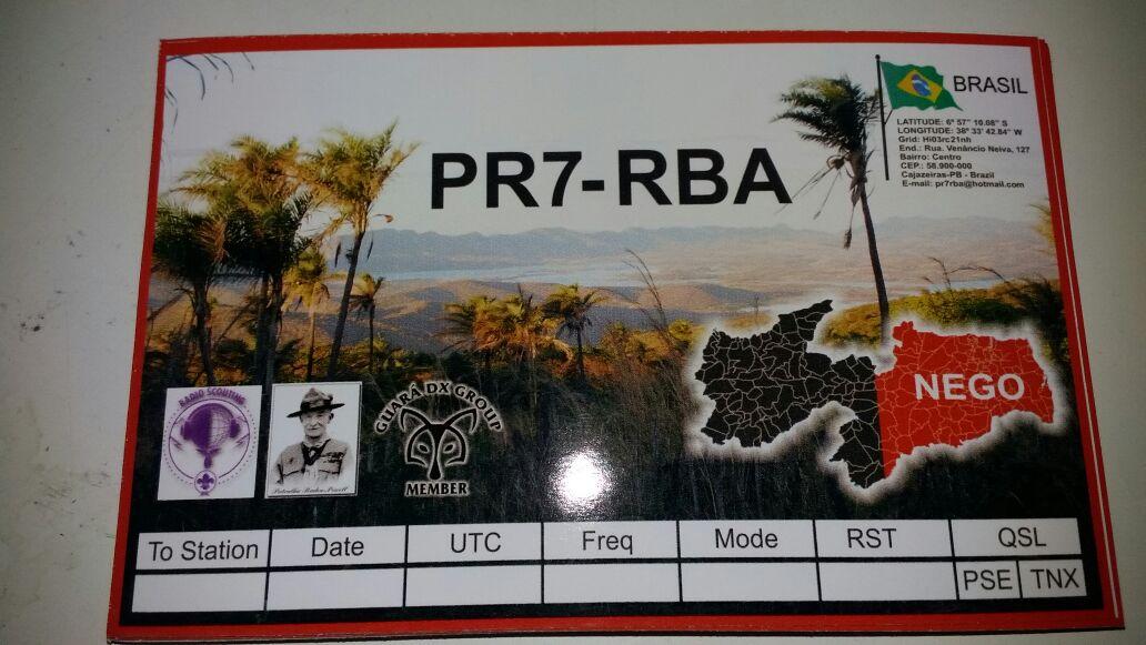 Primary Image for PR7RBA
