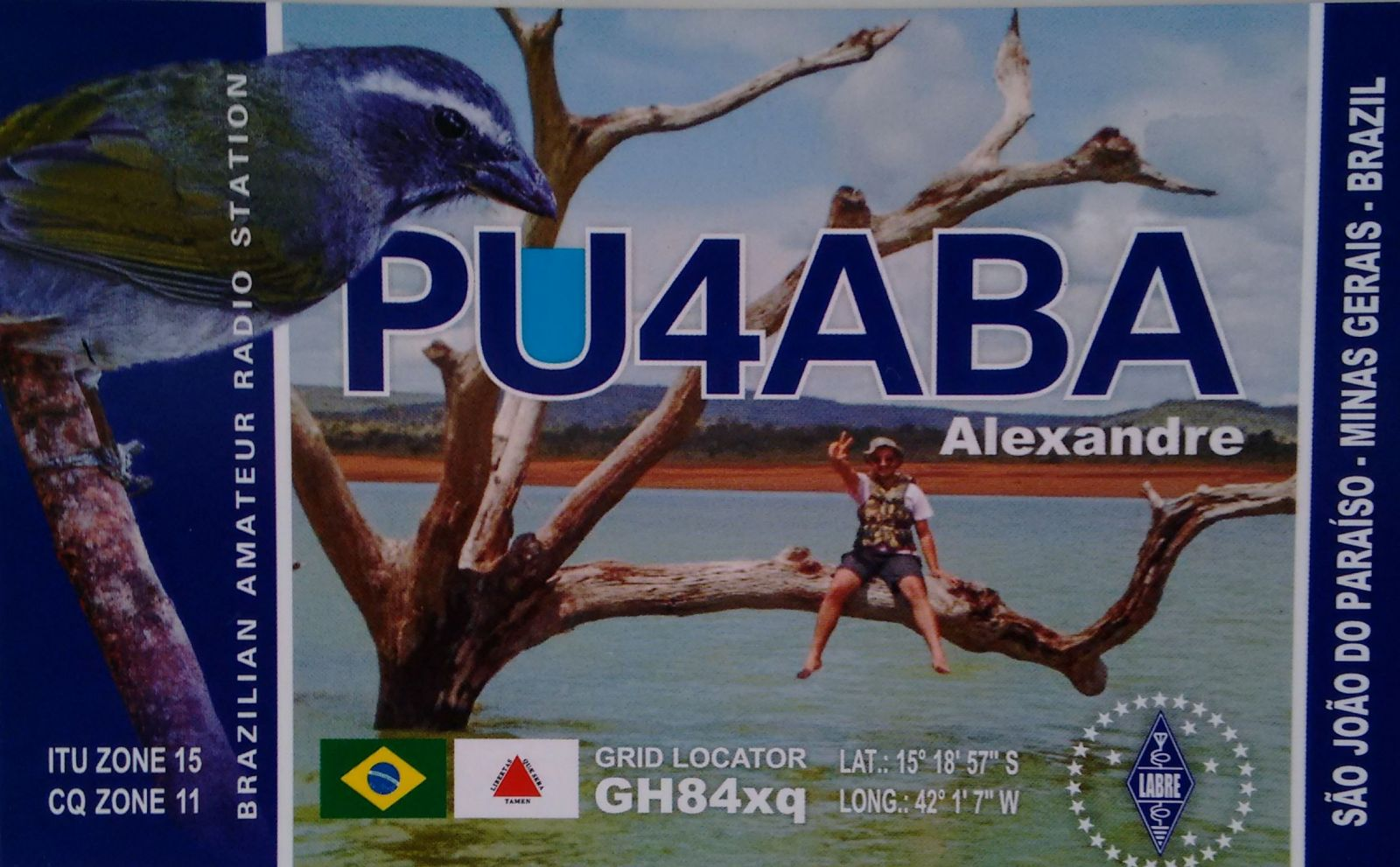 Primary Image for PU4ABA