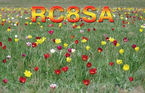 Primary Image for RC8SA