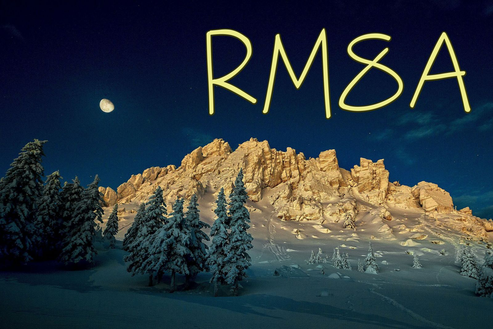 Primary Image for RM8A