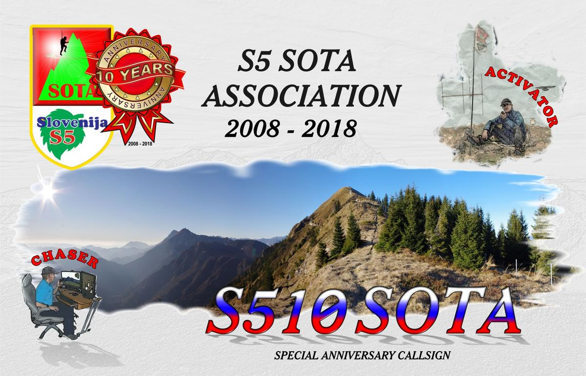 Primary Image for S510SOTA