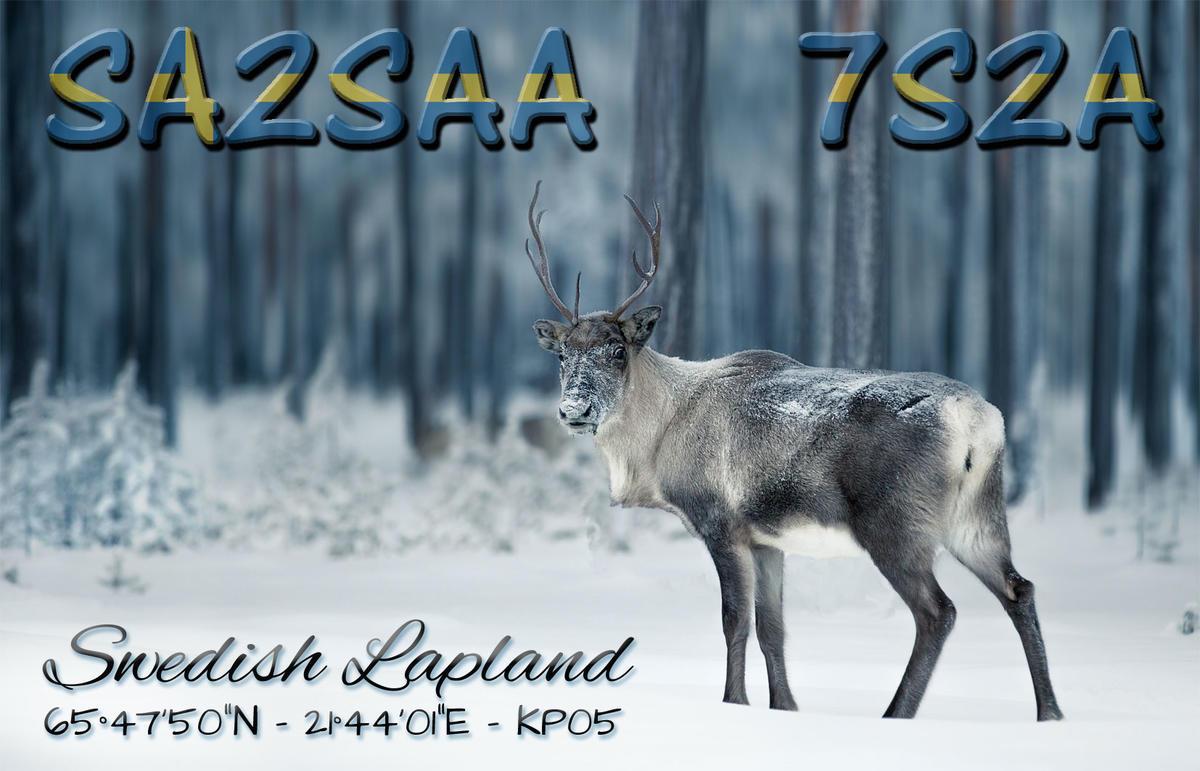 Primary Image for SA2SAA
