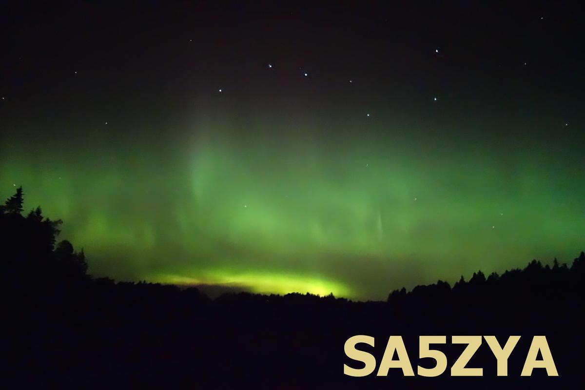 Primary Image for SA5ZYA