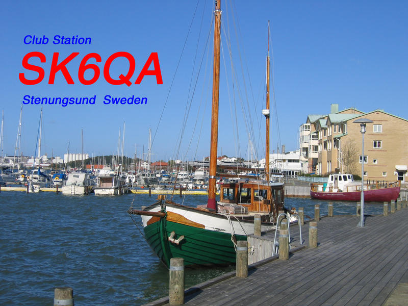 Primary Image for SK6QA