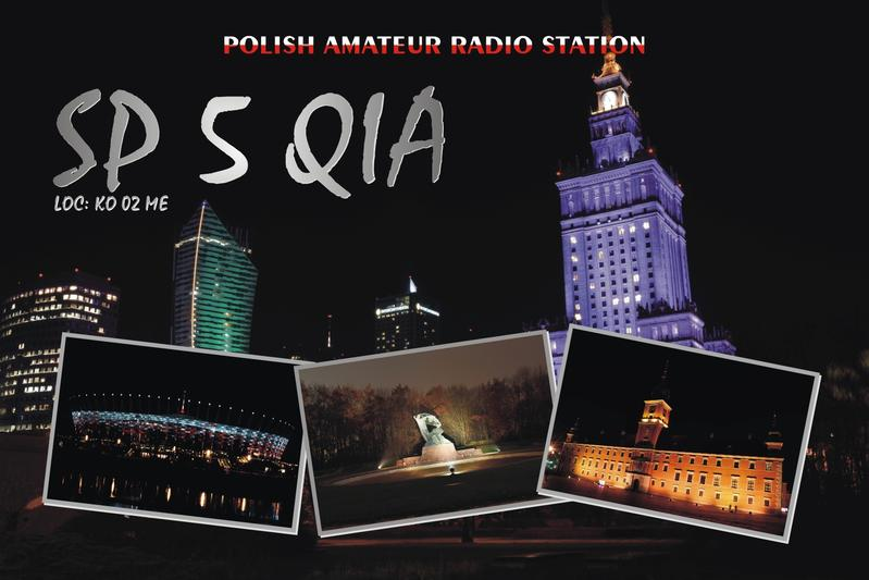 Primary Image for SP5QIA