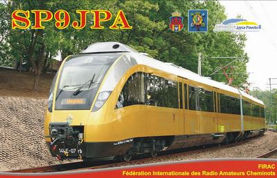 Primary Image for SP9JPA