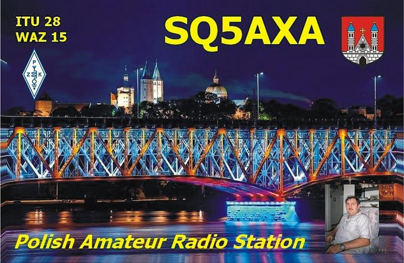 Primary Image for SQ5AXA