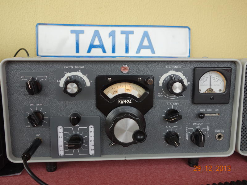 Primary Image for TA1TA