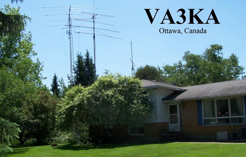 Primary Image for VA3KA