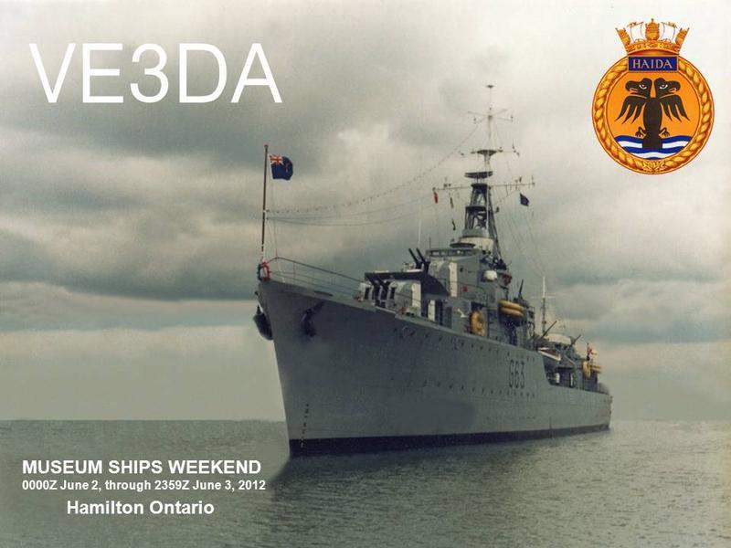 Primary Image for VE3DA