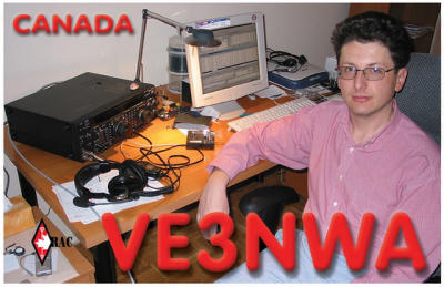 Primary Image for VE3NWA