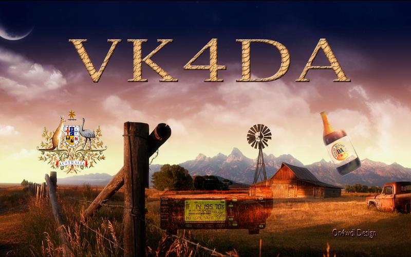 Primary Image for VK4DA