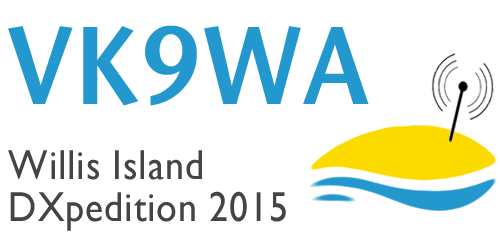 Primary Image for VK9WA