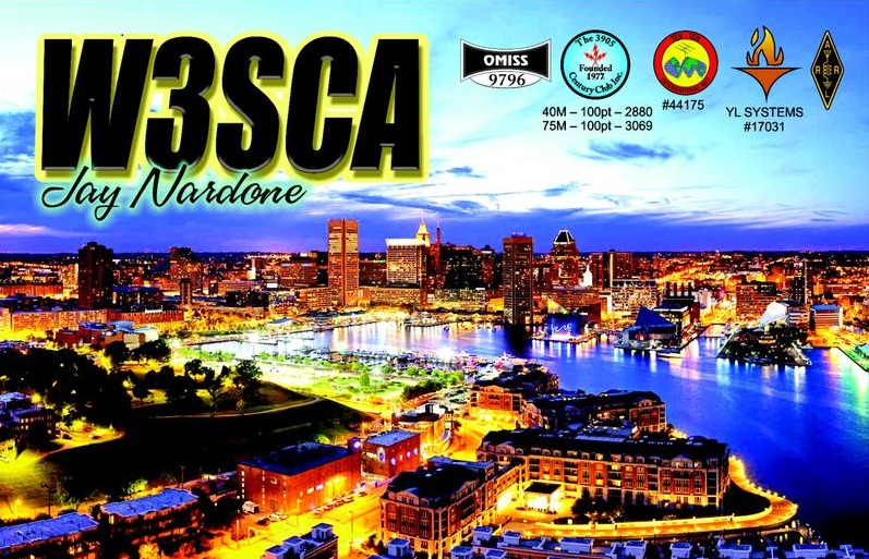 Primary Image for W3SCA