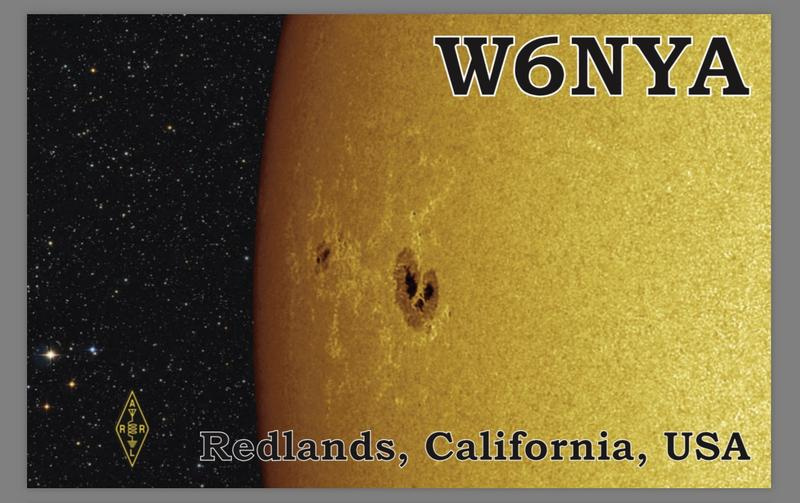 Primary Image for W6NYA