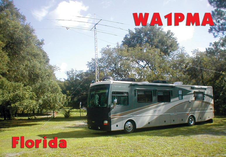 Primary Image for WA1PMA